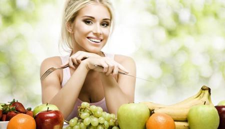 consumul de fructe te intinereste cu 10 ani