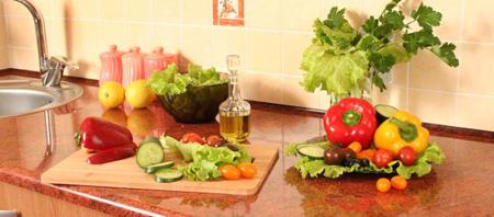 consumul de legume crude te intinereste cu 10 ani