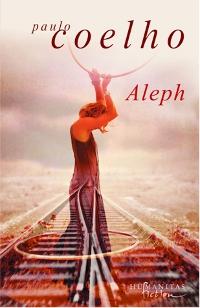 coperta Aleph