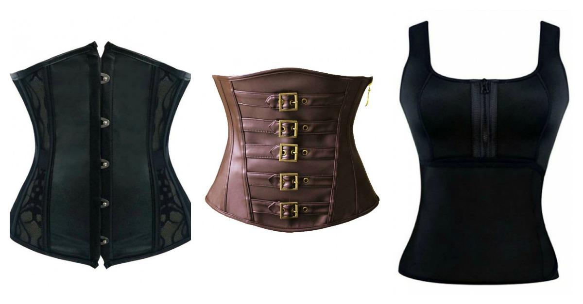 Modele de corsete