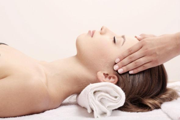 masaj de relaxare a sistemului nervos prin terapia craniosacrala
