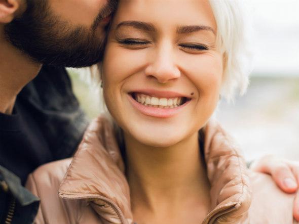 fericire in dragoste
