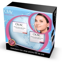 Olay Double Action