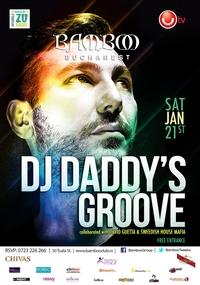 Dj Daddy's Groove