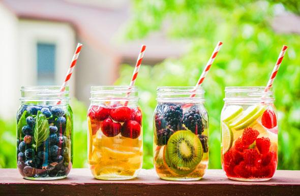cura de detoxifiere cu fructe