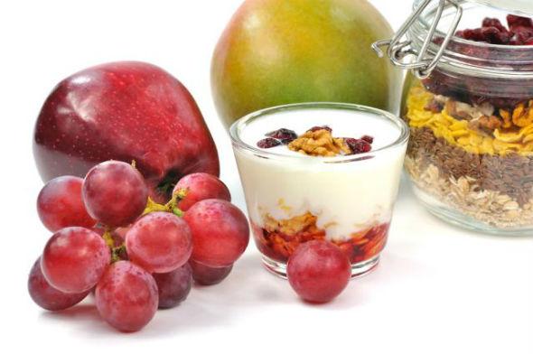 dieta lui dumnezeu / dieta creatorului / dieta divina