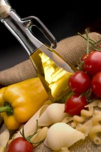 Dieta mediteraneeana, un stil de viata sanatos
