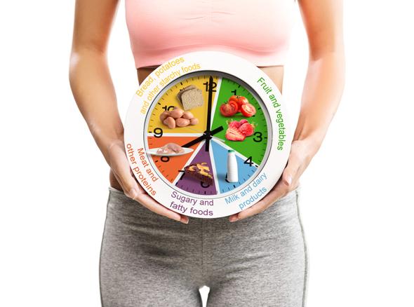 dieta crono si bioritmul organismului