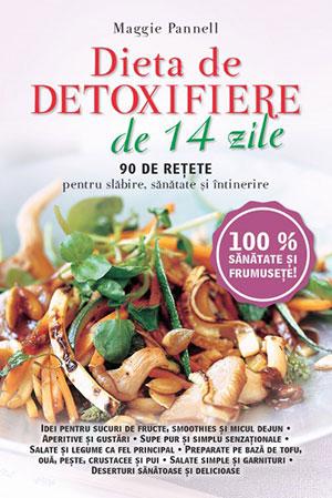 detoxifiere in 14 zile