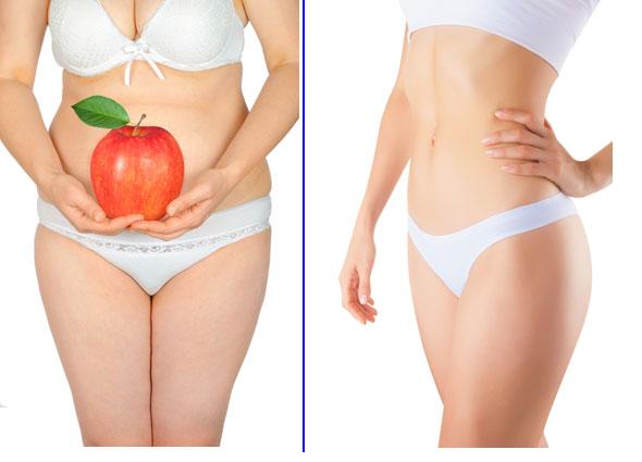 dieta in functie de forma corpului dr Oz