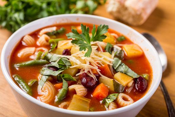 dieta cu supe