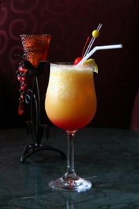 10 retete de cocktail pentru o vara racoroasa