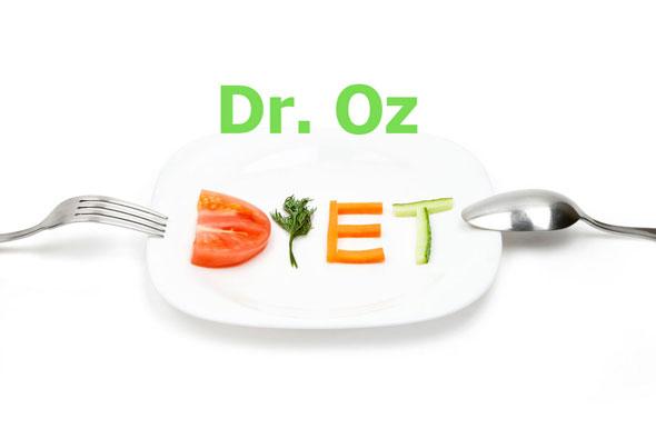 dieta slabire rapida doua saptamani dr Oz