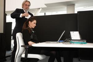 Seminar de ergonomie