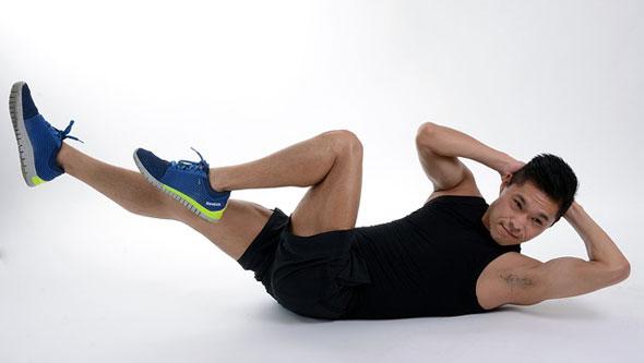 exercitii antivaricoase cu picioarele ridicate