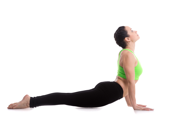 exercitii pentru coloana vertebrala