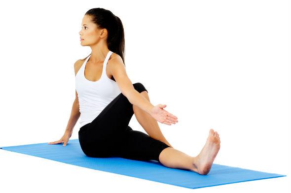 exercitii medicale pentru sciatica