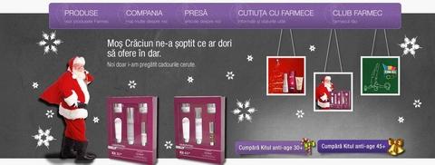 Farmec online