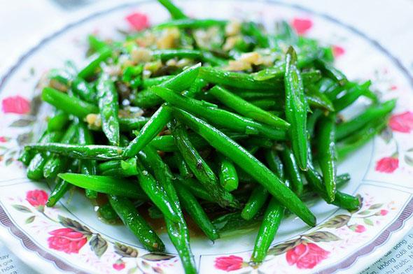 fasole verde pastai beneficii