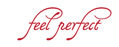 logo Feel Perfect