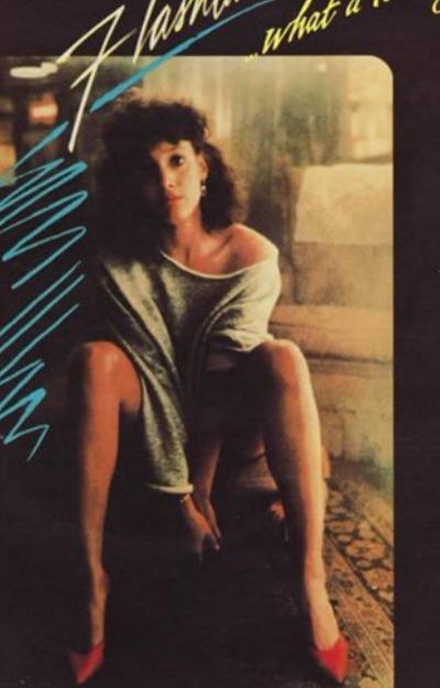 Irene Cara, Flashdance