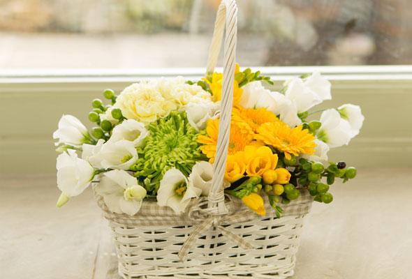 Trucuri flori