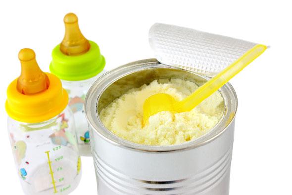 formule de lapte sugari