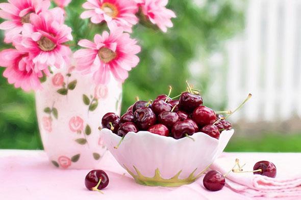 fructele previn cancerul enzima CYP1B1