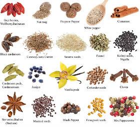 Ierburi, fructe si legume care inlatura radiatiile