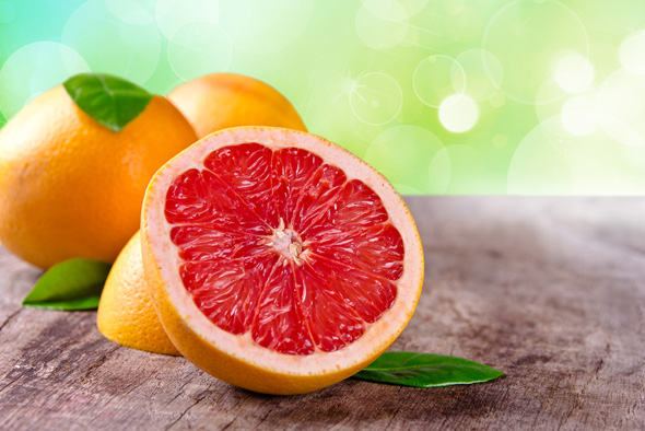 grapefruit interactiuni