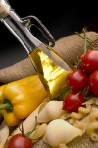 Dieta DASH - alimente permise: grasimi polinesaturate si mononesaturate