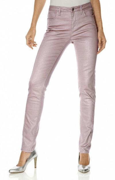 Pantaloni metalici