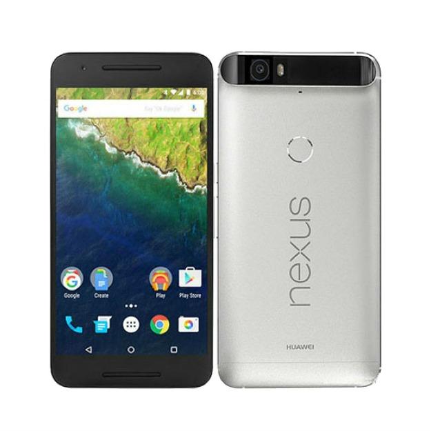 Telefoane Huawei: Huawei Nexus 6P