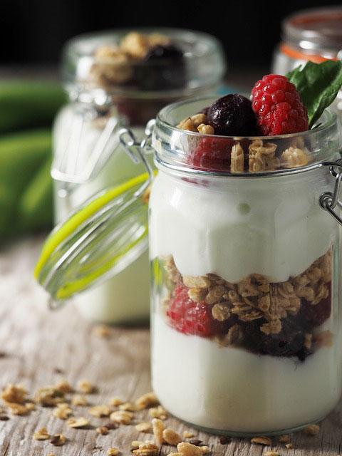 alimente care contin probiotice
