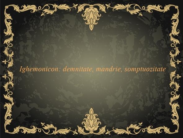 ighemonicon