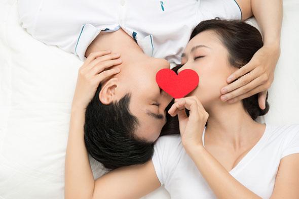 cum intretinem iubirea