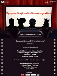 Epopeea Nationala Cinematografica
