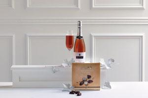 Indepartare pete de vin