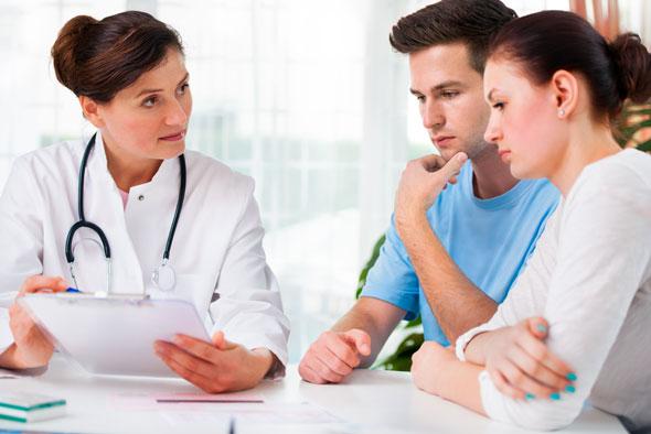 infertilitatea femininsa si infertilitatea masculina
