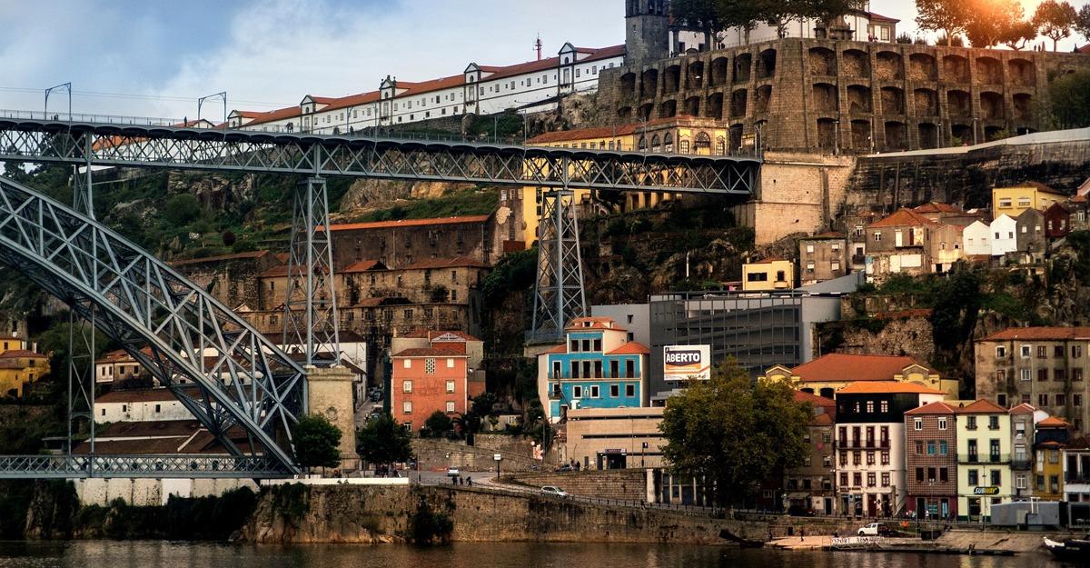 Vacanta Porto