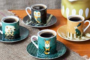Intrebuintari cafea