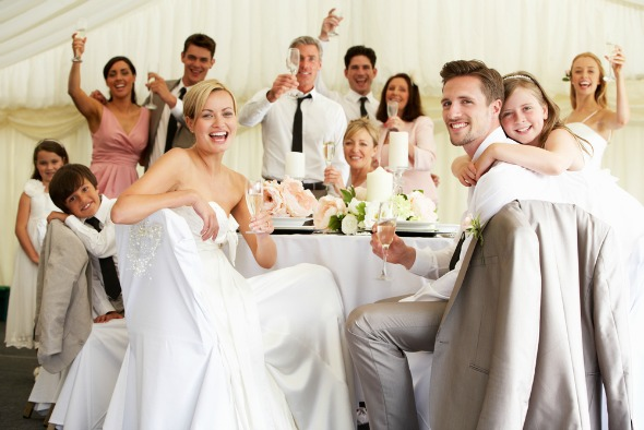 invitati nunta