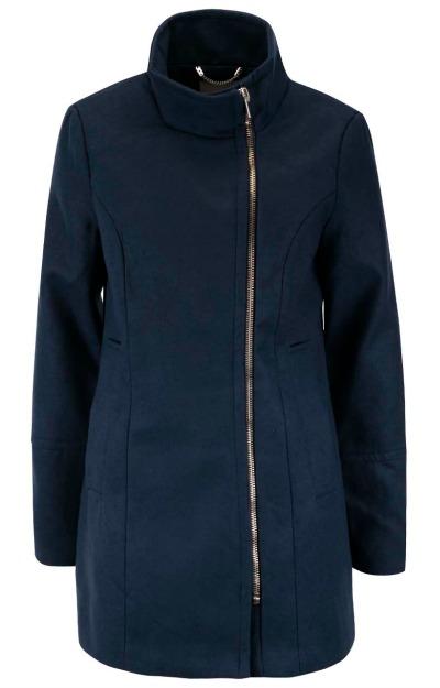 Jachete de toamna: Jachete bleumarin