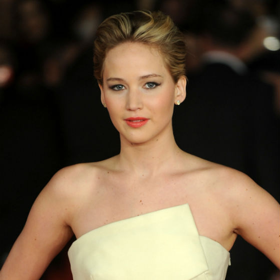Jennifer Lawrence Leake Round 2d