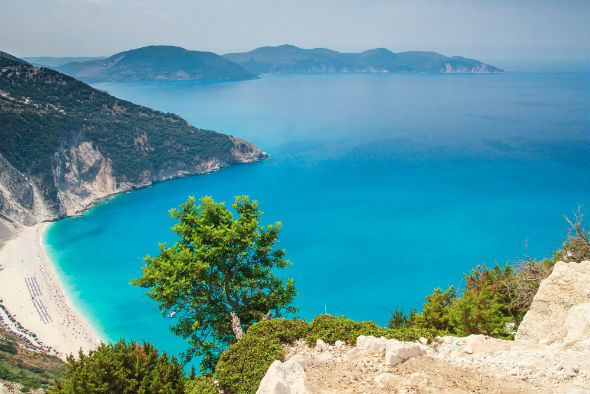 Insule Grecia - Kefalonia