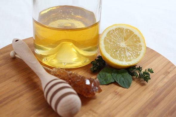 tratament naturist pe baza de miere