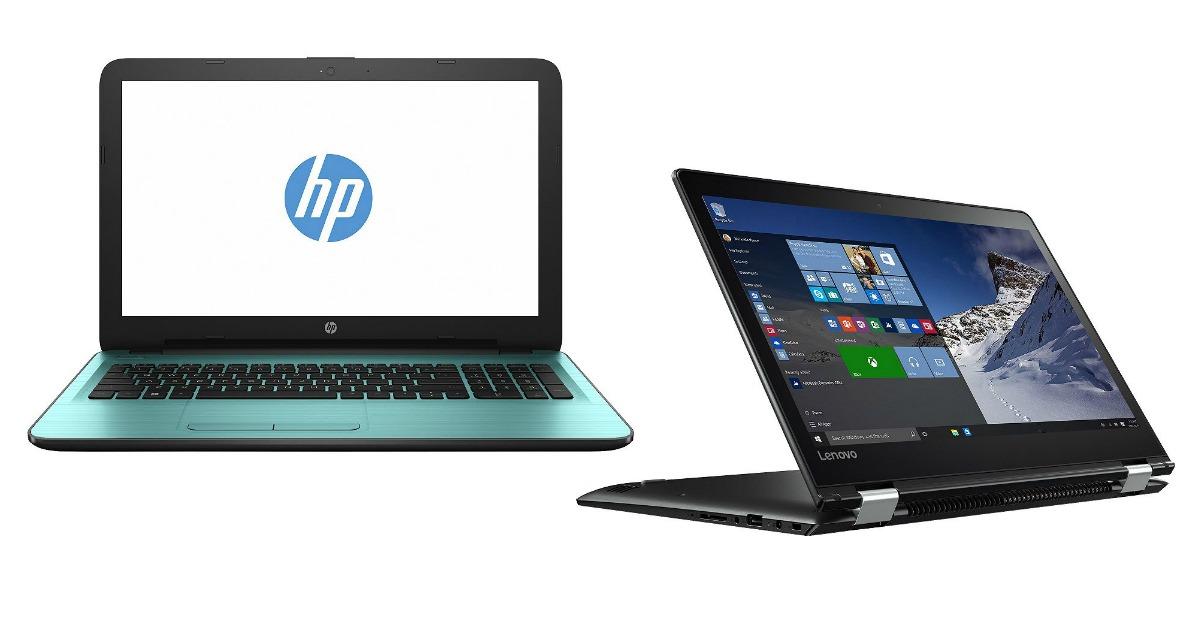 Reduceri Black Friday: reduceri laptopuri