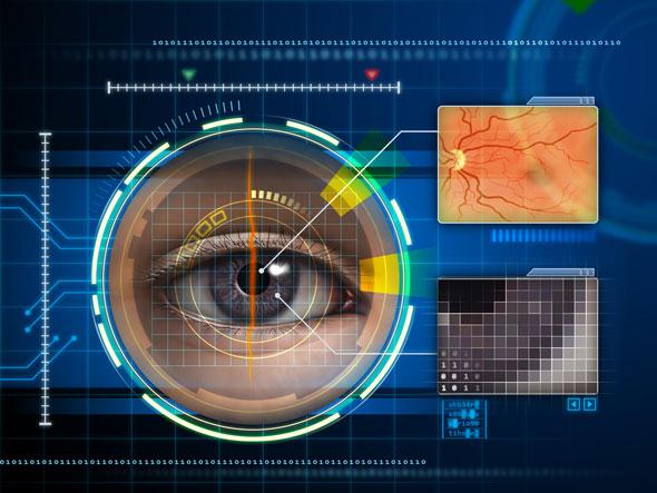 oftalmologie cu laser)