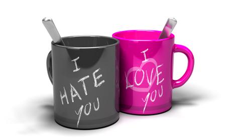 Legile dragostei: sentimente, dragoste si relatii