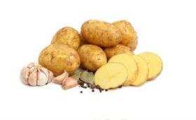 retete dietetice cu cartofi: ghiveci cu legume, frigarui pe gratar, salata orientala